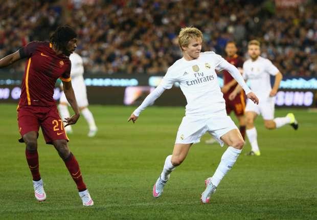 День Защиты Детей. ФИФА против Мадрида - изображение 1