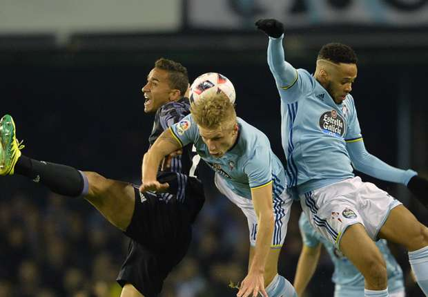 Celta 2-2 Real Madrid (agg. 4-3): Merengue dumped out of the Copa del Rey with draw