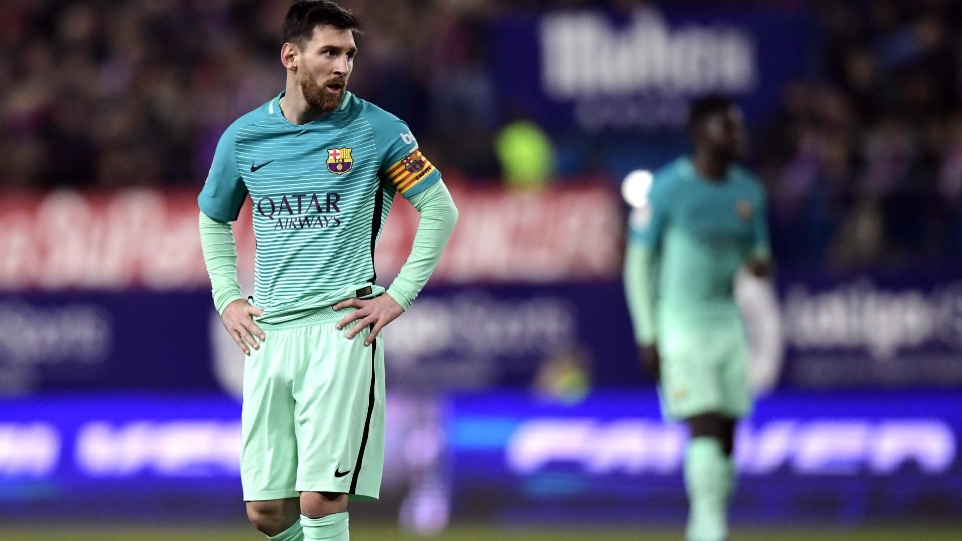 ... Lionel Messi Atletico Madrid Barcelona Copa del Rey