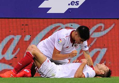 Betting: Sevilla vs Real Betis