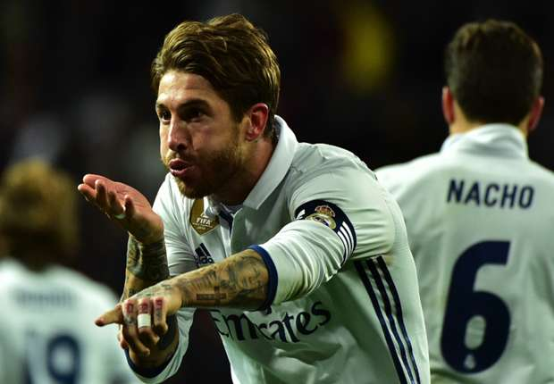Sergio Ramos Puji Comeback Fantastis Barcelona Atas Paris Saint-Germain