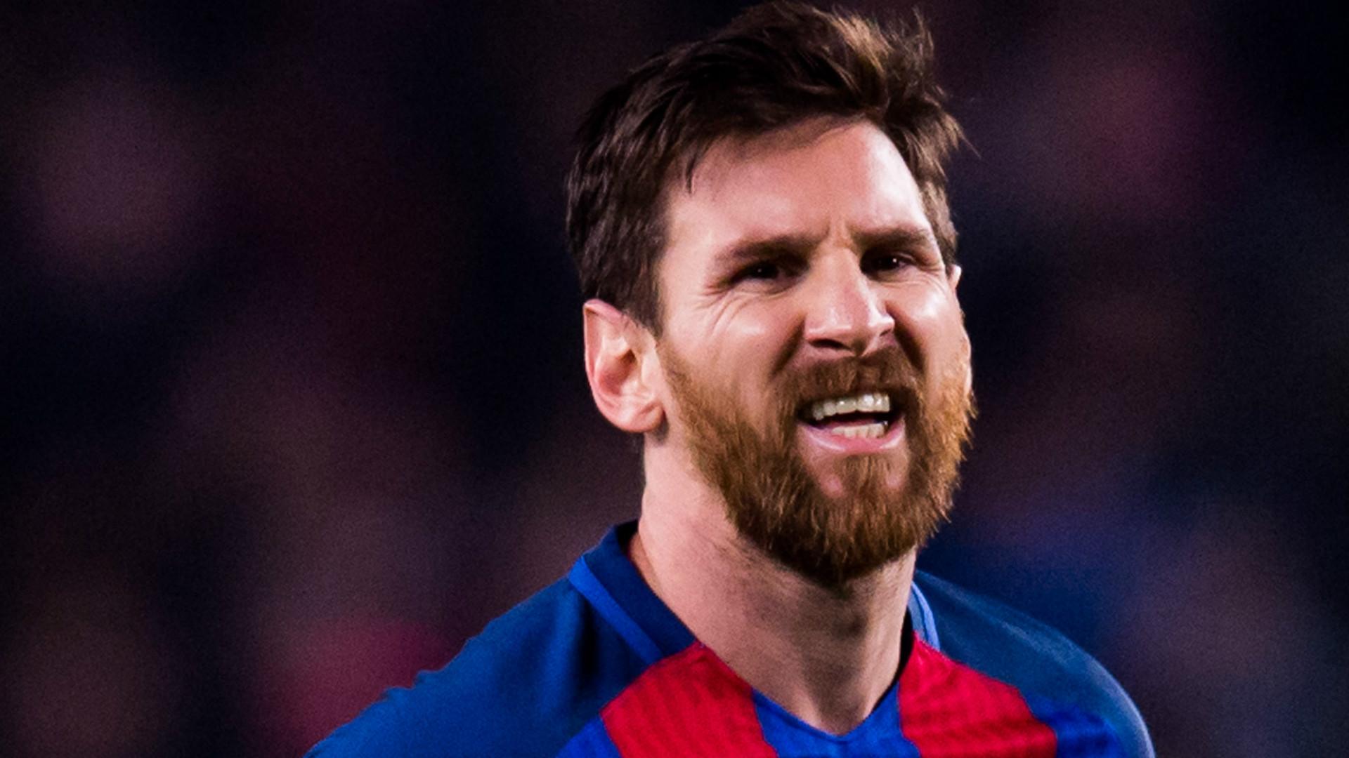 Messi Barcelona Leganes