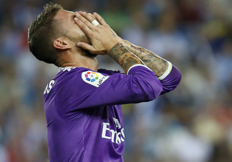 Gondban a Real Madrid