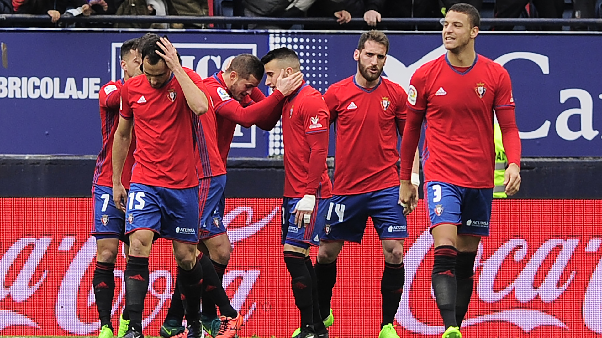 Image result for osasuna 2017