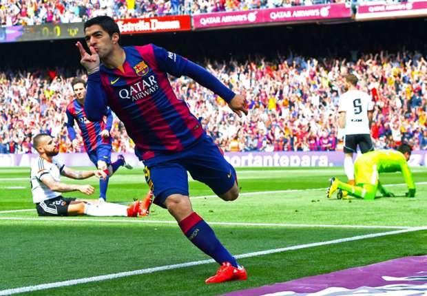 Luis Enrique: Ibrahimovic's failure and Suarez's success at Barca baffles me