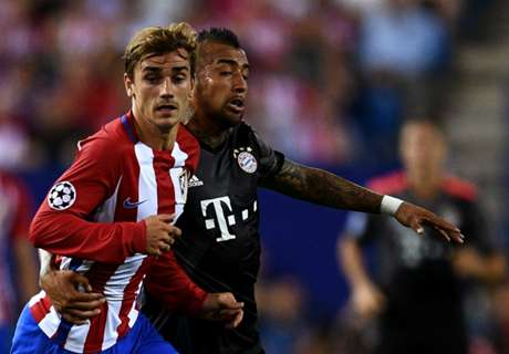 Previa Champions: Bayern - Atlético