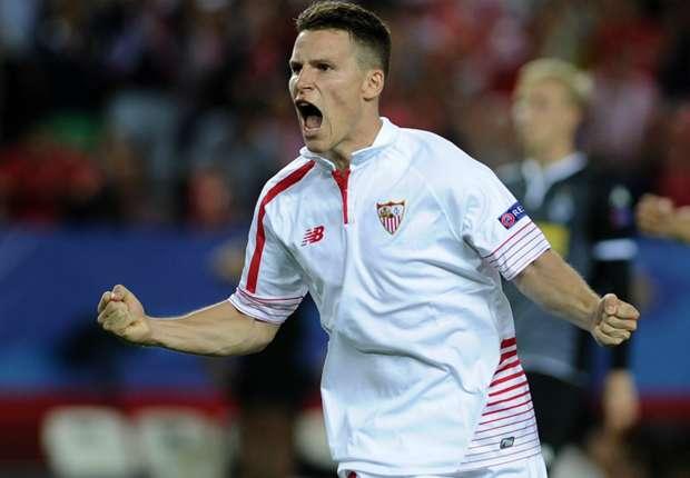Video: Sevilla vs Sporting Gijon