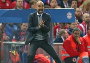 El Bayern de Pep Guardiola deberá remontar en Múnich el 1-0 del Vicente Calderón. Se tratará del duodécimo partido del técnico catalán ante el Atlético.