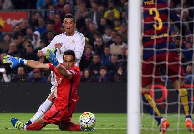 Barcelona 1-2 Real Madrid: El orgullo fulmina el Camp Nou