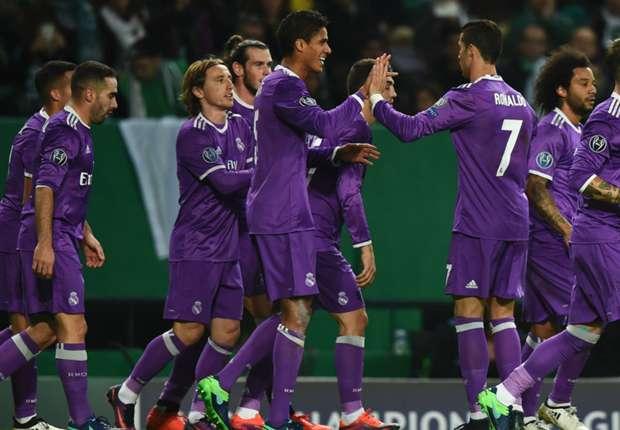 ريال مدريد يستعيد لاعباً مُهماً قبل لقاء ألافيس