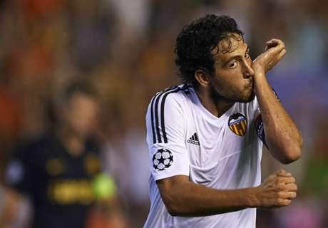 Copa del Rey: Barakaldo 1-3 Valencia