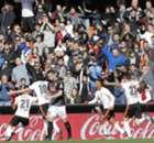 Valencia Sudahi Puasa Kemenangan