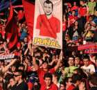 VÍDEO | Sabadell 2-2 Osasuna