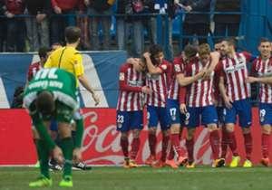 Fernando Torres Atletico Madrid Eibar Liga BBVA