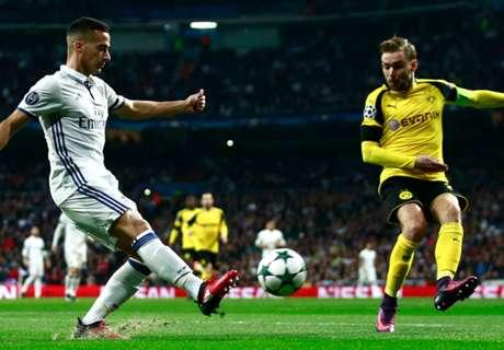 Madrid 34 unbeaten but are second best