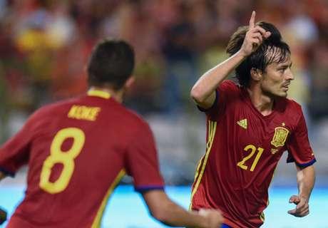 België-bondscoach verliest bij debuut