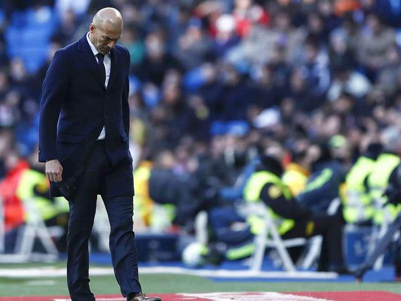 Opinião: Zinedine Zidane deve apostar na meritocracia
