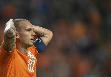Quali-Vorschau: Holland unter Zugzwang