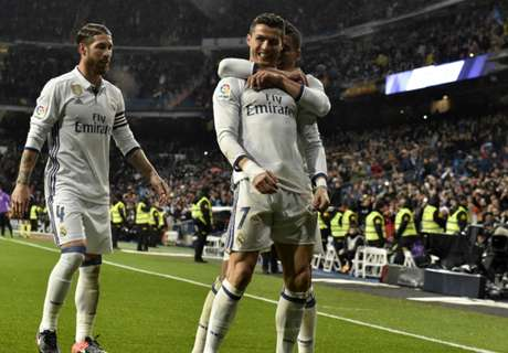 Real Madrid-Real Sociedad (3-0), résumé du match