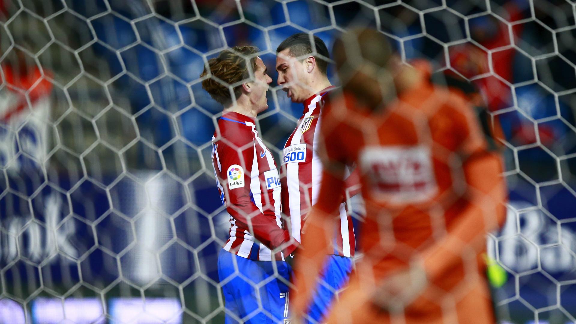 Manchester United Interested in La Liga Superstar