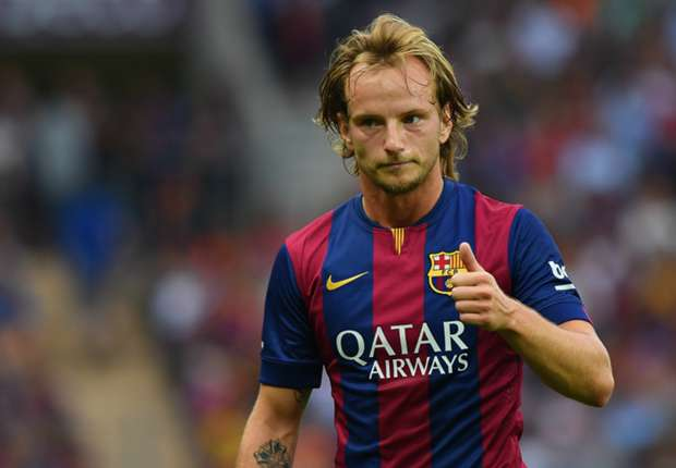 Will mit Barce in Europa abräumen: Barcelonas Ivan Rakitic