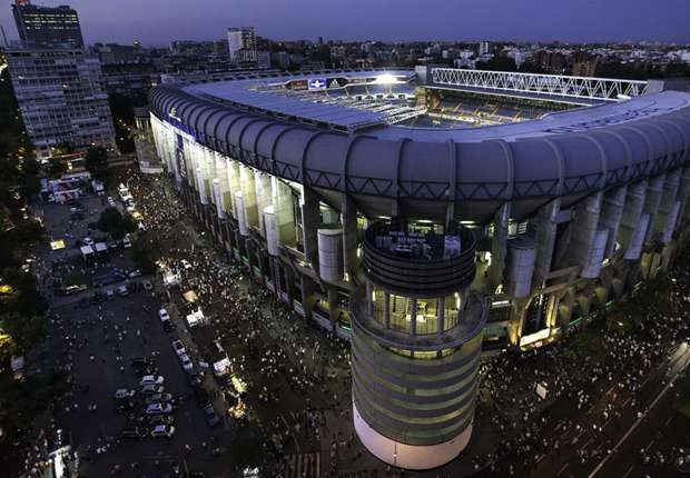 Violent clashes in Madrid ahead of Real vs Legia Warsaw