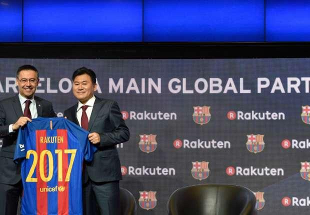 Barcelona tendrá que hacer una gran inversión para cumplir con sus objetivos