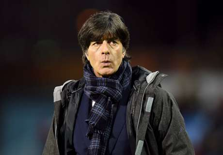 Low: Germany couldn't take control
