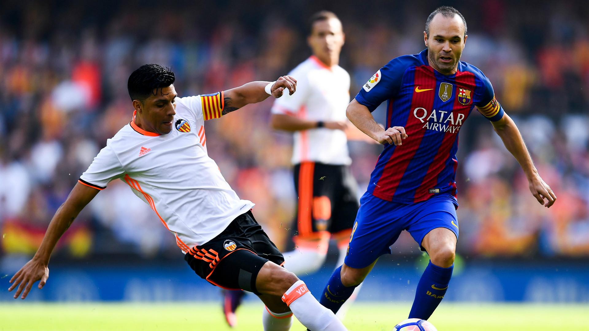 Con gol de Messi, se impuso el Barcelona