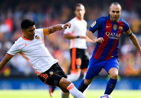 'Valencia have bought s*** players'