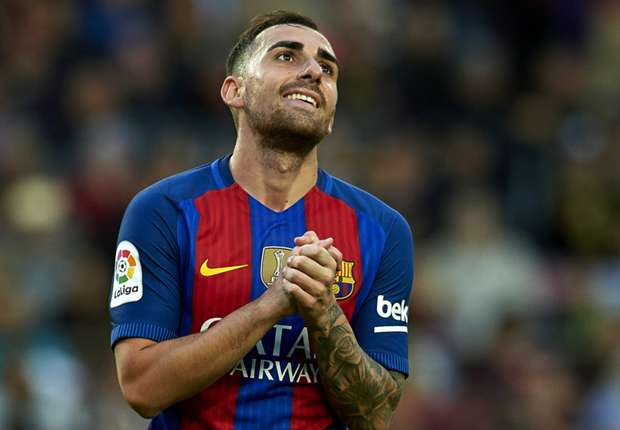 Hercules v Barcelona Betting: Alcacer can seize his chance