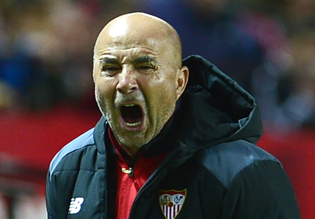 Le coaching gagnant de Sampaoli