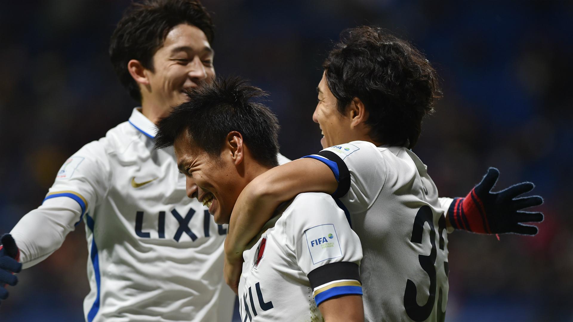 América ya viaja a Japón para Mundial de Clubes 2016