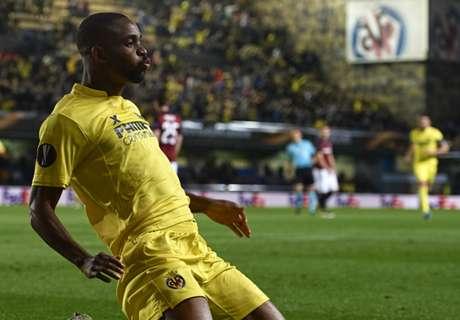 Villarreal-Sparta 2-1, résumé de match