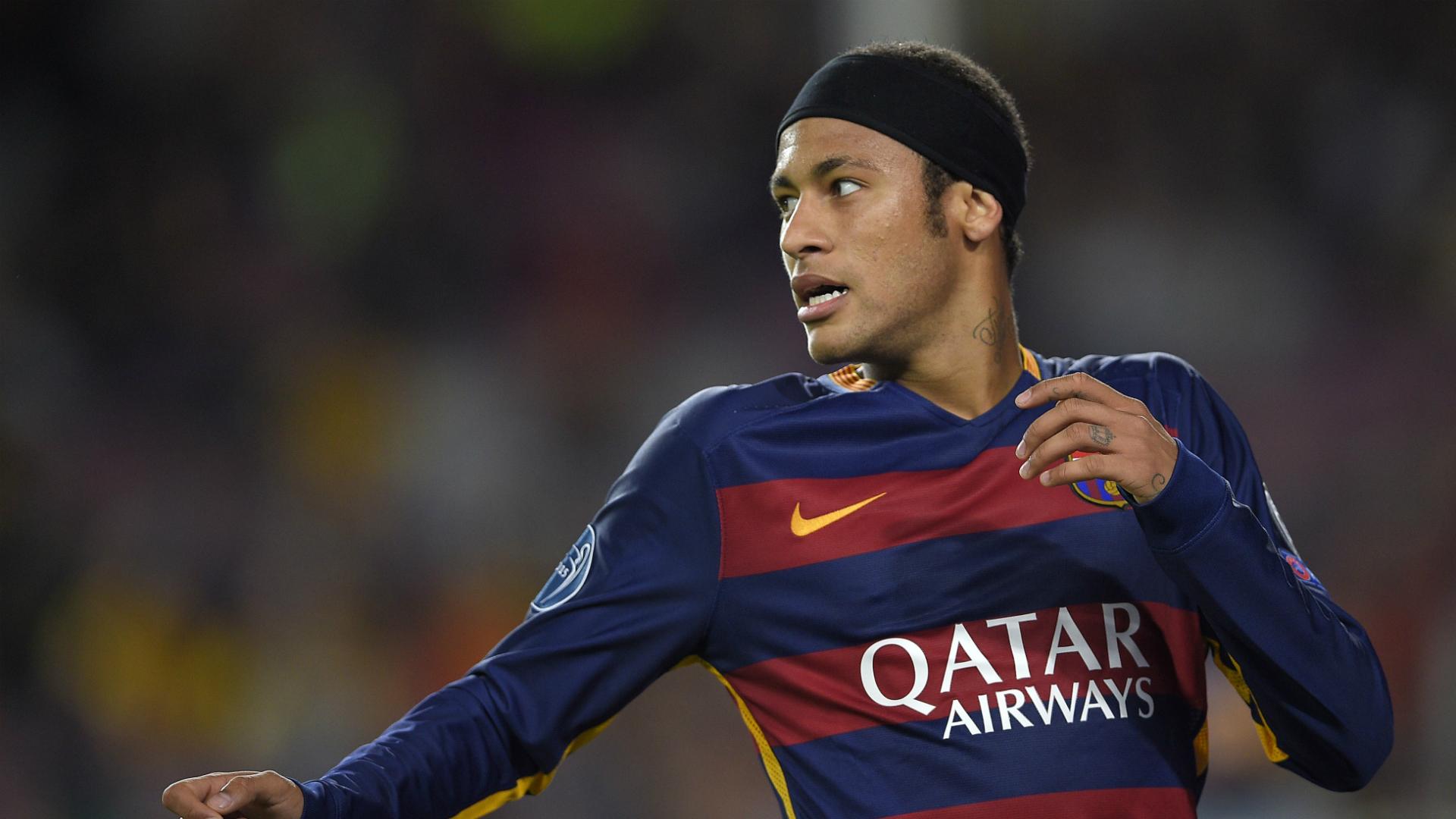 bar u00e7a  neymar bless u00e9