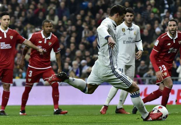 Sevilla v Real Madrid Betting: Familiar foes should entertain once more