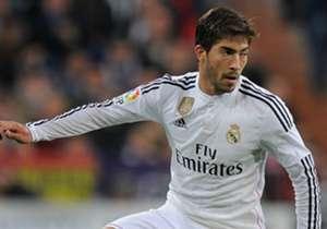 Lucas Silva | Real Madrid