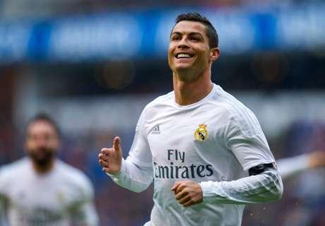 Exclusive: Ronaldo 7/1 to score