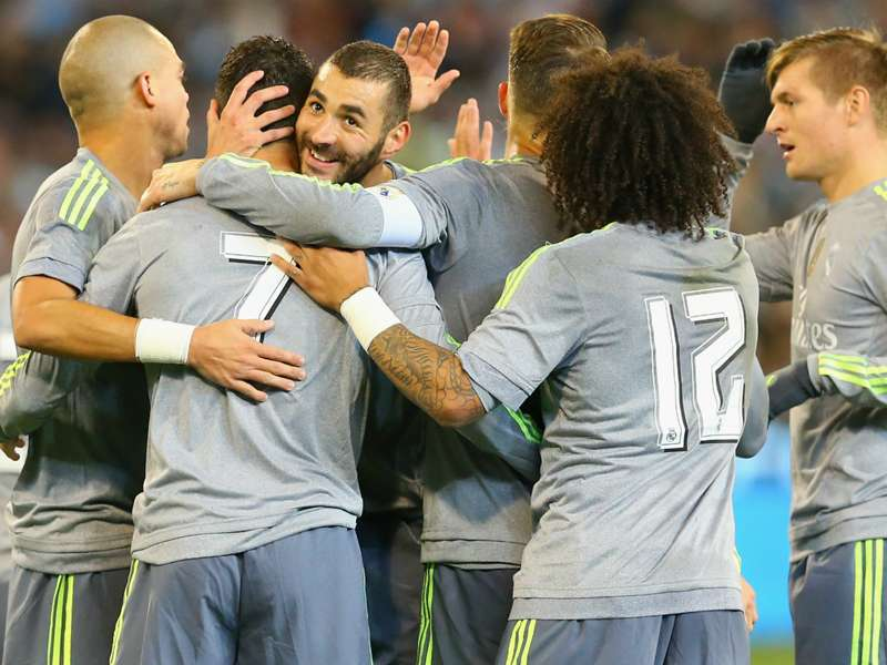 James Rodríguez, novedad en el entreno del Real Madrid