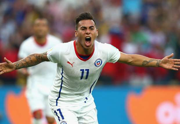 Netherlands - Chile Betting Preview: Why a goal-filled first half looks likely