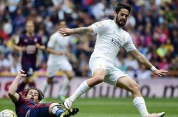 RUMORS: Tottenham lines up swoop for unwanted Isco