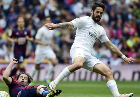 RUMOURS: Spurs to move for Isco