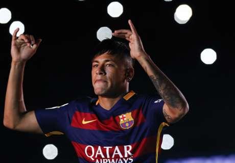 ¿Ficha el Limerick al doble de Neymar?