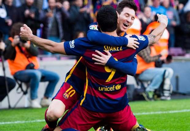 Barcelone 2-1 Atlético Madrid : le Barça remporte le choc