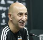 Ayestaran: Valencia sacking unfair