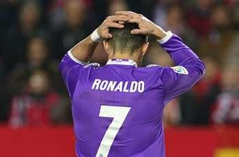 Player Ratings: Sevilla 2-1 Real Madrid