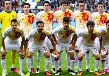 유로 2016 조별 분석 - D조