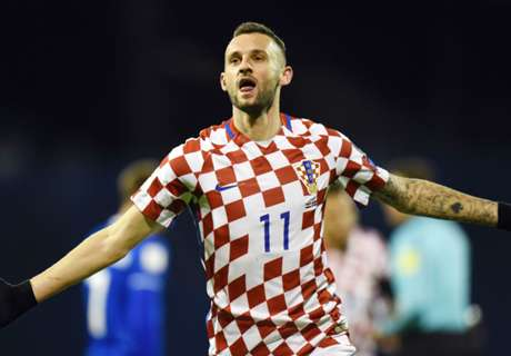 Rusia 2018: Croacia 2-0 Islandia
