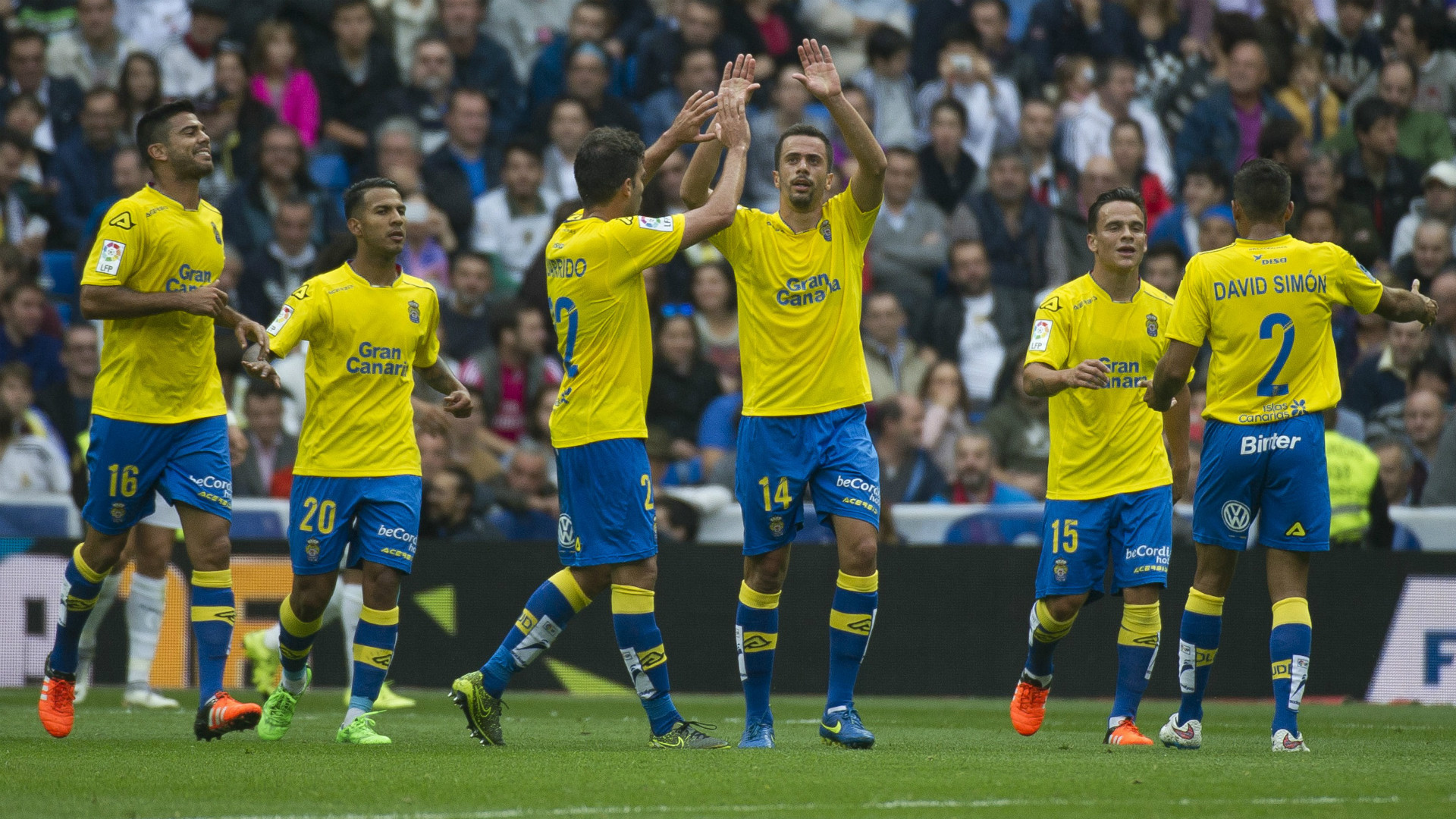 Video: Real Sociedad vs Las Palmas