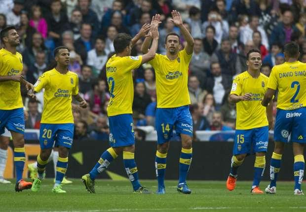 Video: Real Sociedad vs Las Palmas